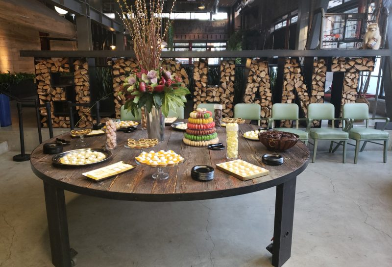 Custom Dessert Tables | Petite Astorias, San Diego, California