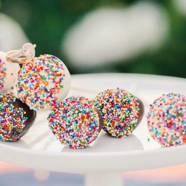 Cake Pops by Petite Astorias, Escondido, California