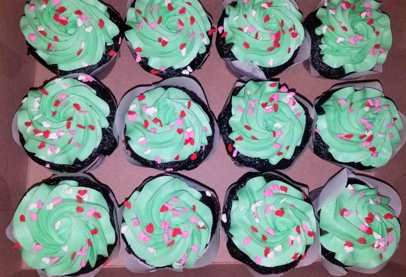 Gourmet Cupcakes   Petite Astorias, Escondido, San Diego County, California