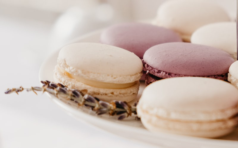 Macarons | Petite Astorias, Escondido, San Diego County, California